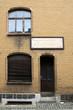 Altes Lagerhaus in Wernigerode