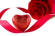 Tape,rose,flower,love for Valentine's day