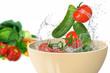 Gemüse 223