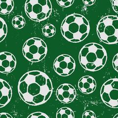 seamless football pattern, background