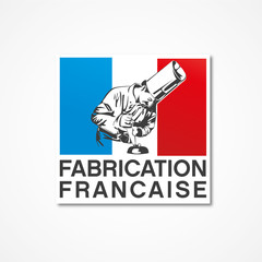 label pâtissier de France