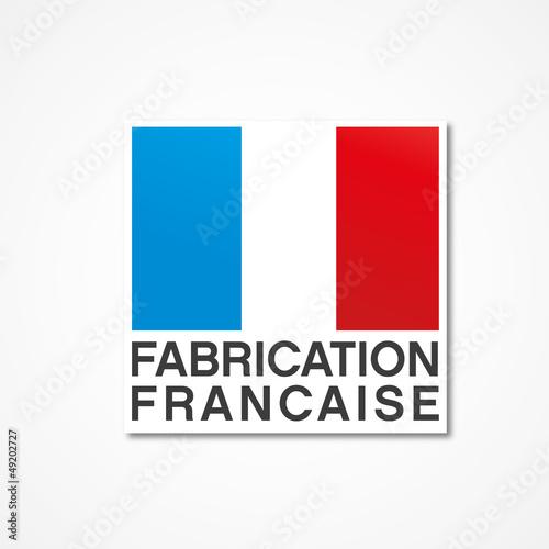 Fabrication Francaise Label De Fichier