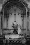 Fototapeta grobowiec - zmarły - Cmentarz