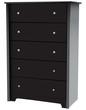 Dresser grey