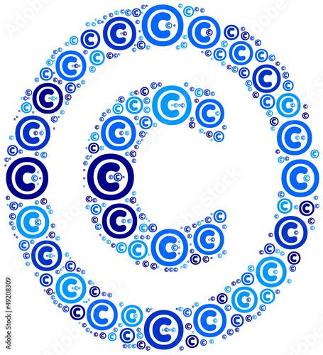 tag cloud copyright