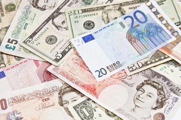 Waluty międzynarodowe