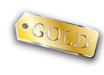 Medaglietta Oro