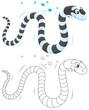 Sea snake