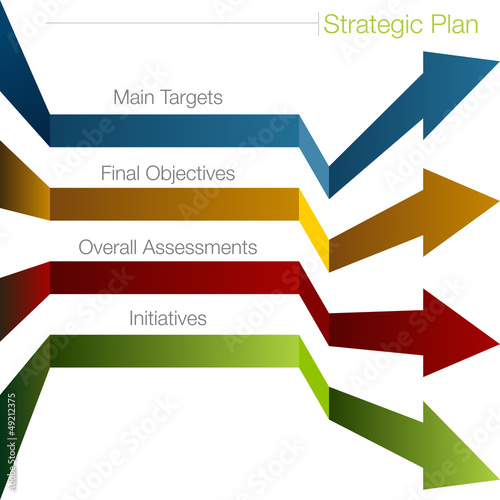 Strategy Arrows