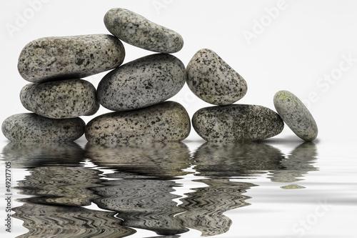 Fototapeten,steine,meditation,wellness,balance