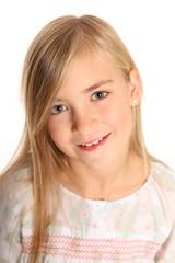 Portrait hübsches Mädchen