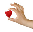 Gift of heart