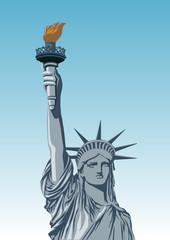 Özgürlüklerin sembolü