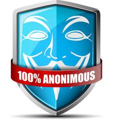 100% Anonimouse