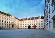 Vienna Hofburg Imperial Palace - Austria