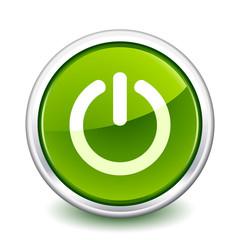 button green power