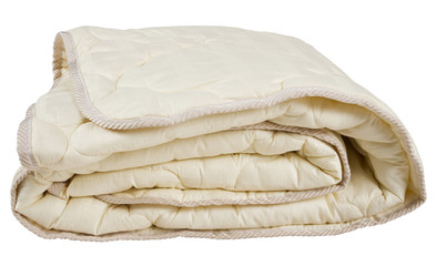 Beige Blanket