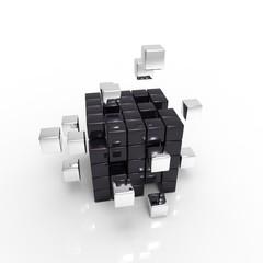 Cubic Relation