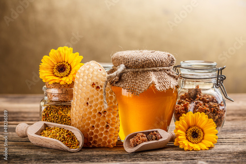 Honey - 49236589