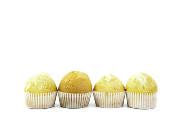 Cake cupcakes