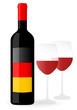 Deutscher Wein