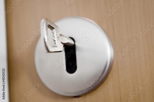 schlüssel schloß