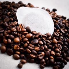 cialda caffè  - espresso coffee capsule