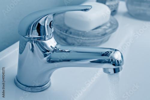 водопроводный смеситель
