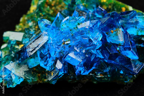 Copper sulfate - 49245729