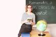 Spanischlehrerin