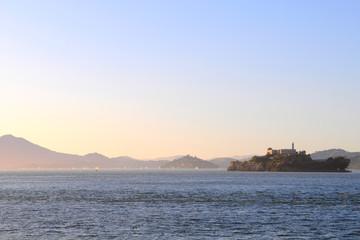 Alcatraz jail