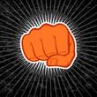 Fist - 49252981