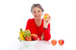 Obst - gesunde Ernährung im Alter