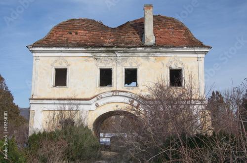Castle Kornis - Rakoczi - Bethlen, Iernut, Mures, Romania