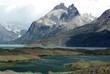 Paysage, Chili
