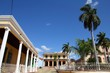 Cuba - Trinidad old town