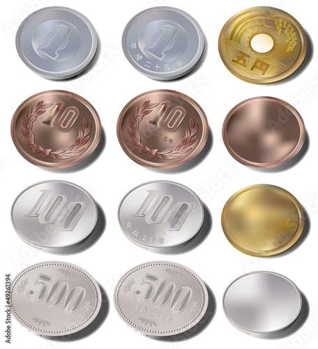 金 コイン 硬貨