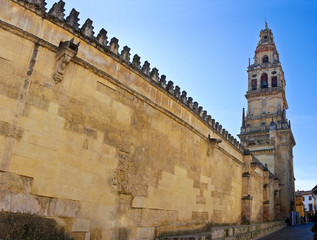 Spain - Andalusia, Cordoba Old Town