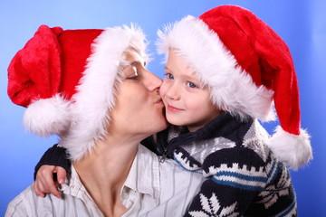 warten auf den Weihnachtsmann 2