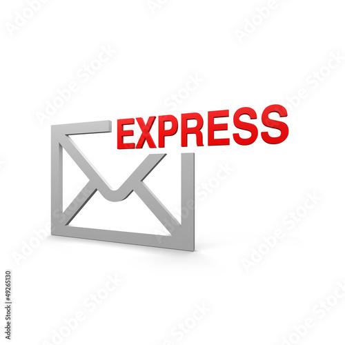 brief, mail, express, lieferung, sendung,