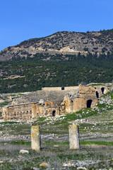 Hierapolis Antik Tiyatro