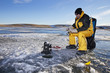 Ice Fishing - 49265999