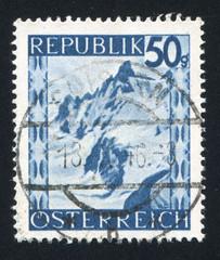Silvretta Mountains