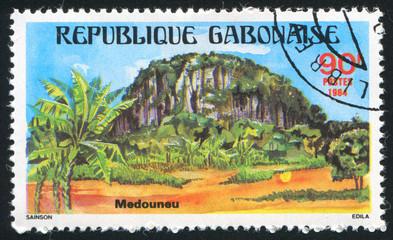 Medouneu