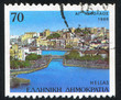 Harbor view of Hagios Nicolaos