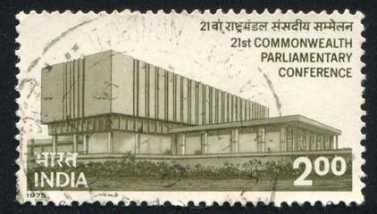 Parliament Annex, New Delhi