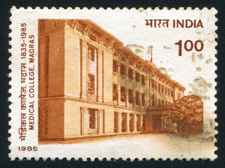 Madras Medical College
