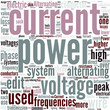 Alternating current Concept
