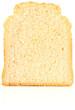 slice wheaten bread