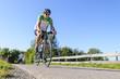 Training auf dem Rad